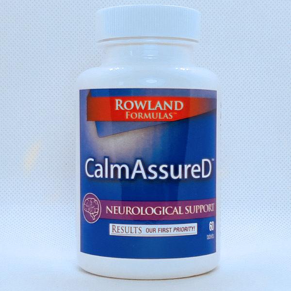 CalmAssureD