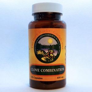 Clove Combination