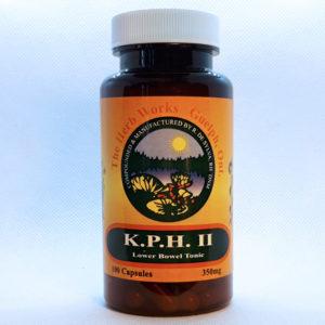 KPH II