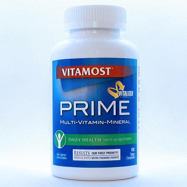 PRIME™ (Power Multi) Vitalized®