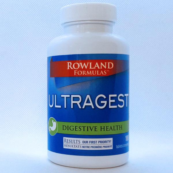 ULTRAGEST™ (Digestive Aid)